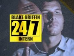 Blake Griffin Turns 26