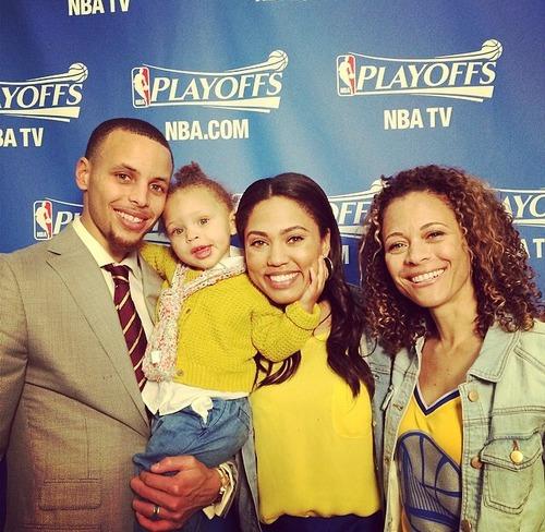 steph family