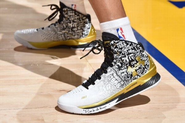 Change The Future of Basketball Shoes