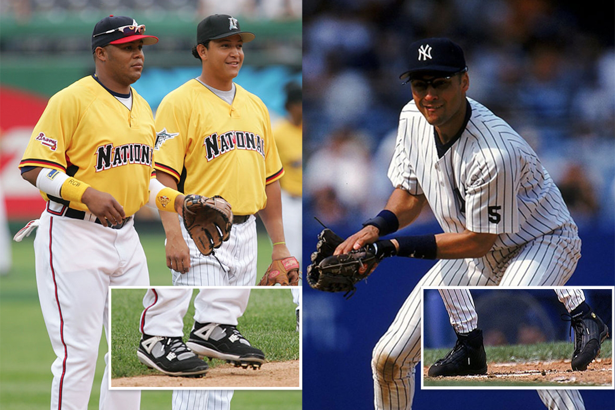 The Diamond Mine: 10 MLB All-Star Footwear Moments to Remember