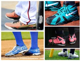30 Best Cleats of 2015 Baseball Season