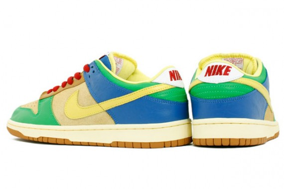 ad2b9241e3f Slam City x Nike SB is a Slam Dunk - Sneaker History