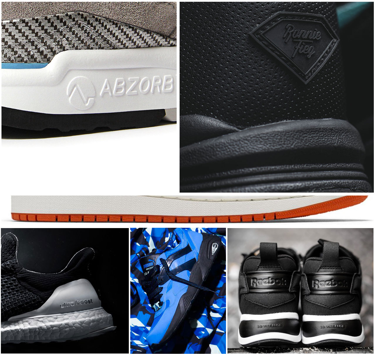 My Top 10 Sneakers of 2015 - @NickEngvall