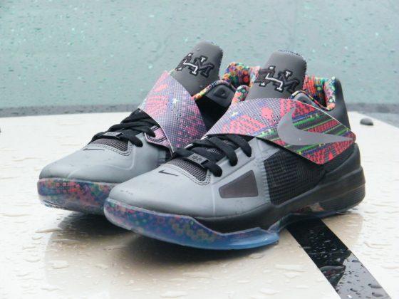 18222adb23e3 Top 10 Nike Black History Month Kicks - Sneaker History