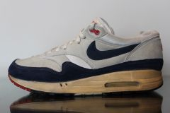 Original Nike Air Max From 1987