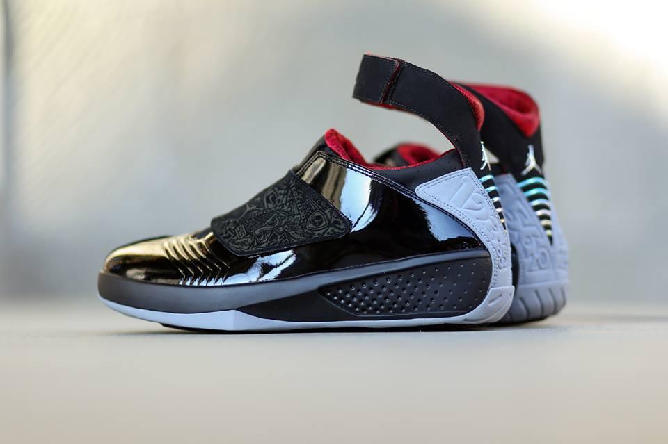 TBT: Air Jordan XX | Sneaker History