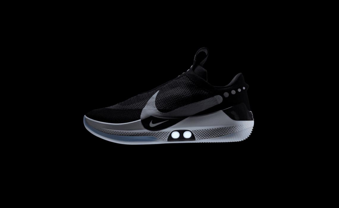 Nike Adapt BB: Innovation or Gimmick?