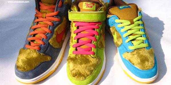 Dunk School: Three Bears | Sneaker