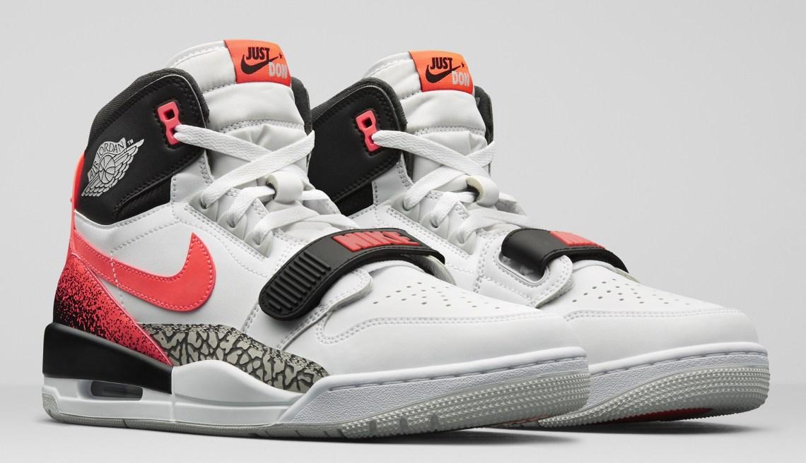 Don C x Nike Air Legacy 312