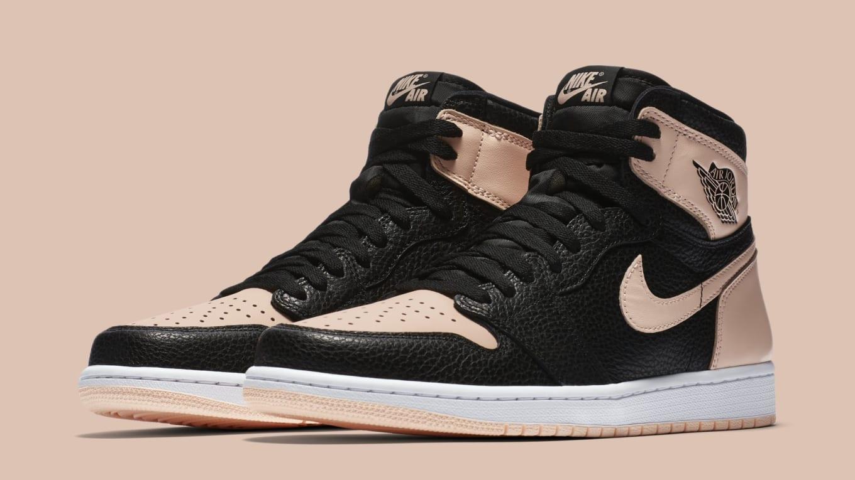 Sneaker of Summer 2019: Air Jordan 1