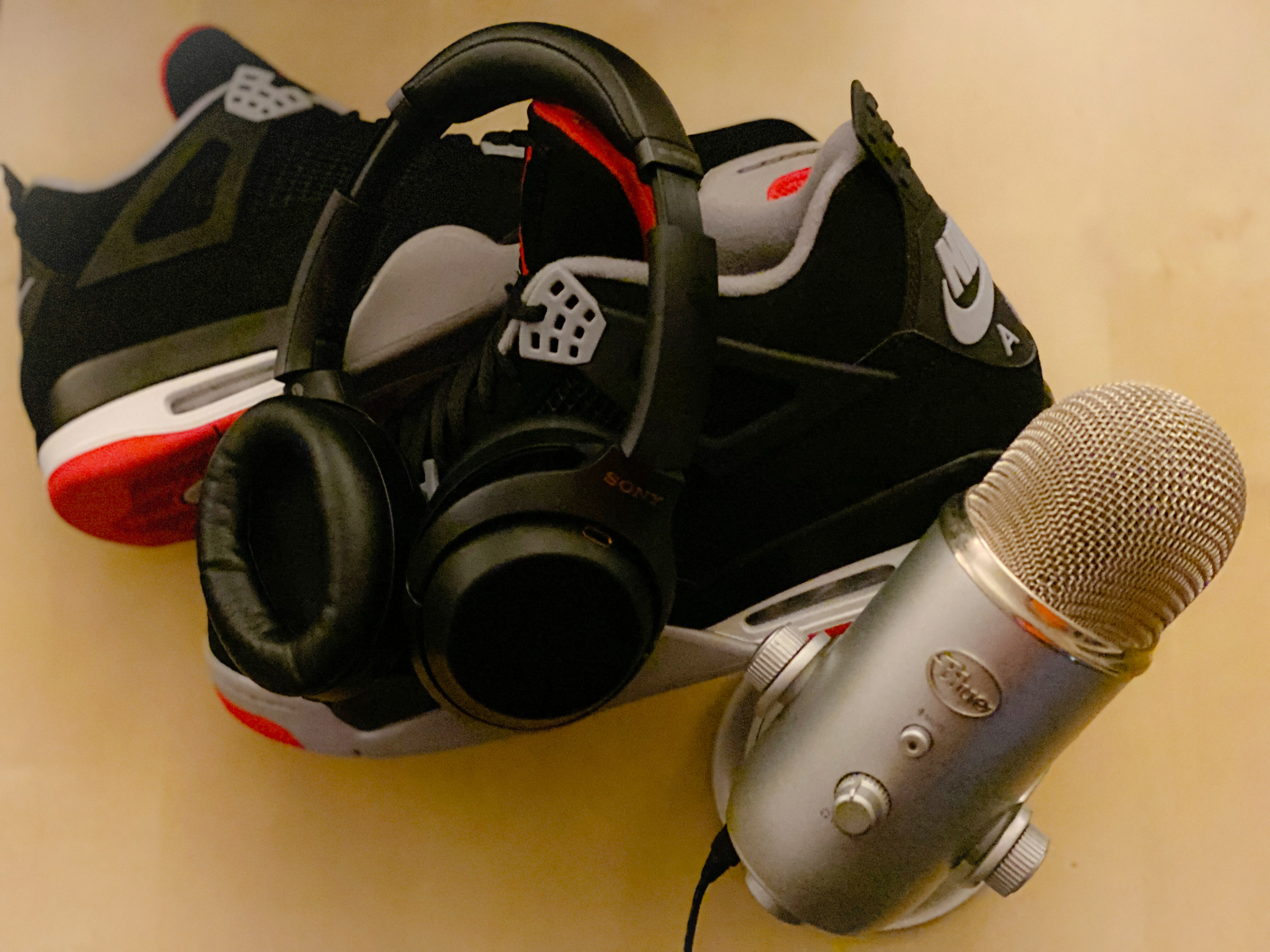 Best Sneaker Podcasts List