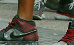 Air Jordan 1 Beaters
