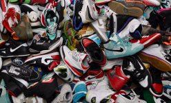 Sneaker History Podcast - Sneaker Pile