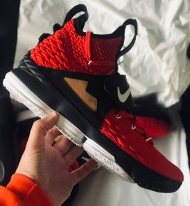 Nike LeBron x Diamond Turf